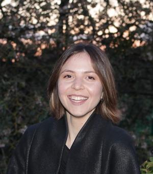 Sofija Stefanović headshot